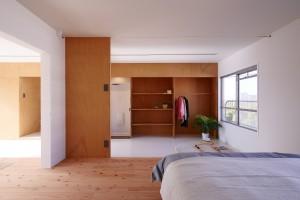部屋a・フリースペース2